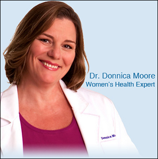 Donnica Moore